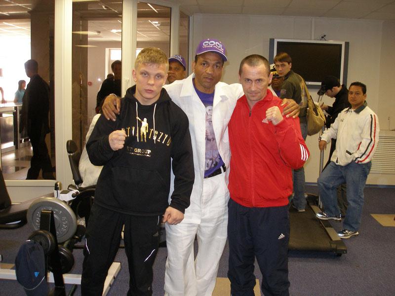 Бокс россия франция кикбоксинг